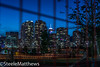 DSC08590 (steelematthews) Tags: vancouver seawall longexposure fence harbourcentre sonyalpha