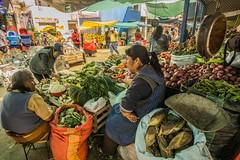 Mercado San Camilo, Arequipa. (dvdcrst) Tags: people perù market mercado arequipa streetphotography street