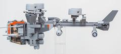 IMG_1146 (MultiMo) Tags: lego legospace afol bricklink brickbrother polska