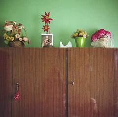 what remains... (in memory of my grandparents) (Neko! Neko! Neko!) Tags: memories whatremains loneliness death loss mood feeling polska poland europe squareformat analogue volna380mmf28 volna 120filmformat 120 6x6 6x6cm mediumformat sovietcameras kiev60 fujicolorpro400h fujicolor colour