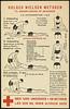 Holger Nielsen Metoden : til gjenoplivning af skindøde (National Library of Norway) Tags: nasjonalbiblioteket nationallibraryofnorway postkort postcards førstehjelp holgernielsensmetode medisin firstaid