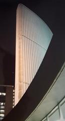 Toronto City Hall Night (jmaxtours) Tags: torontocityhall toronto torontoontario ontario viljorevellarchitect viljorevell 1965 newcityhall cityhall