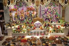 Snana Yatra 2017 - ISKCON-London Radha-Krishna Temple, Soho Street - 04/06/2017 - IMG_3048 (DavidC Photography 2) Tags: 10 soho street london w1d 3dl iskconlondon radhakrishna radha krishna temple hare harekrishna krsna mandir england uk iskcon internationalsocietyforkrishnaconsciousness international society for consciousness snana yatra abhishek bathe deity deities srisri sri lord jagannath baladeva subhadra 4 4th june summer 2017