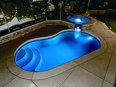 Kolam Renang Fiber Fasilitas Yang Mewah dan Modern (Ramdhani Jaya) Tags: news kelebihan kolam renang fiber pemasangan