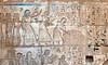 Medinet Habu, inner temple-wall victory scenes (kairoinfo4u) Tags: egypt ramessesiii medinethabu ramsesiii