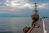 Ready to go (Paweł Szczepański) Tags: sopot pomorskie poland pl dockbay sonyflickraward