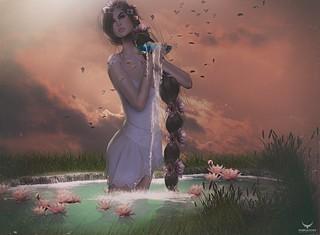 Yeri~Just a lil paradise...
