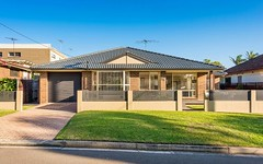 2B Fourth Avenue, Loftus NSW