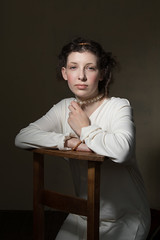 Gouden eeuw fotografie (hessels_peter) Tags: rembrandt lighting rembrandtlight vermeer goldenage goudeneeuw dutchmasters dutchmastersphotography