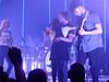 Paramore (satanpolaroid) Tags: paramore tourone afterlaughter hardtimes hayleywilliams zacfarro tayloryork