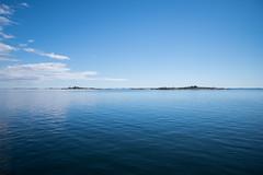 Still Waters (Ville Nikula) Tags: meri lighthouse saaristo luoto majakka finland bengtskär archipelago itämeri kallio sea rocks