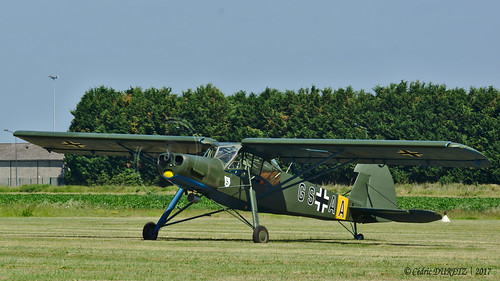 Morane-Saulnier MS506L / BETRANCOURT S.A.S. / F-BDXM
