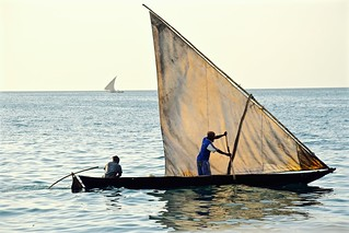Dhows Are A Way of Life