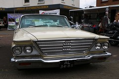 Small00041 (VintageFlathead) Tags: 2017 rock in roll out hengelo rockabilly n classic cars oldtimers arjan massar the spunyboys greendogs chick roosters