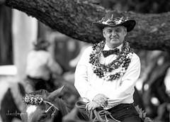 101st Annual Kamehameha Day Parade 2017- Molokai Pa'u Rider 02 (JUNEAU BISCUITS) Tags: kingkamehameha kamehamehadayparade kamehameha hawaii oahu honolulu iolanipalace parade celebration holiday paurider haku leis horseback horse horsebackriding cowboy paniolo princess nikond810 nikon hawaiiana hawaiian