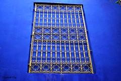 MAROCO 01-2015 146 (Elisabeth Gaj) Tags: maroco012015 elisabethgaj afryka travel marrakech architecture windows