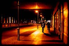 Going home (Castro Camilo) Tags: night nighttime afterparty drunk berlin berlinnightlife nightlife deutschland fiesta noche