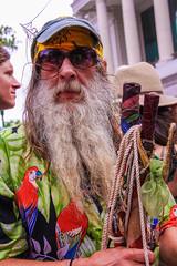 Festival Guy (bayoudragonfly) Tags: festivalinternationaldelouisiane lafayette
