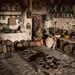Cozinha antiga