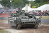 Tankfest 2017 (thulobaba) Tags: tankfest 2017 armour museum afv tank panzer british uk army armoured blinde char fv513 warrior mechanised recovery vehicle repair reme chaingun 762