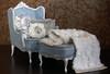 "Set ""Antoinette"" 1: 4 chair, ottoman, pillows LE 8 №3 (JuliaGart) Tags: furniture for furniturefordolls furnitureforthesybarite order pouf pillow scale 14 chair julia juliagart gartung numina kd"