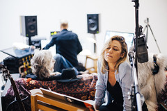 Emily O'Halloran Session (breezy421) Tags: musicrecording recordingsession music musicstudio studiomusicians losangeles recordproduction