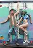 IMG_3424 (GadgetAndrew) Tags: coneyisland mermaidparade mermaid parade brooklyn brooklynusa