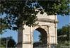 Arco de tito (Ubierno) Tags: roma rome italia italy europa europe art arte romanempire imperioromano arcodetito archoftitus tito titus jews judío sack saqueo jerusalén jerusalem ubierno