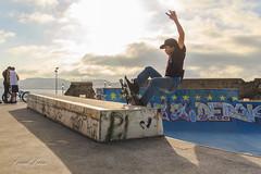 bmx-skatepark-cimadevilla-elogio-cerro-santa-catalina-gijon-asturias-deporte-sport-bowl-fly-air-freestyle-004 (coudlain) Tags: bmx deporte sport gijon asturias skatepark skateparkgijon cimadevilla elogio cerrosantacatalina freestyle bowl fly air truco bunnyhop barspin manual superman bicycle motocross bicicleta extremo xtreme street