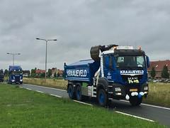 IMG_7264 (Rhoon in beeld) Tags: rhoon albrandswaard rhoonse baan portlandse barendrecht truckrun 2017 daf man terberg mercedes scania volvo truck vrachtwagen kraaijeveld