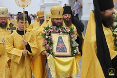 085. The Feast of Saint John, Wonder-worker of Shanghai and San Francisco in Adamovka Village / Свт. Иоанна Шанхайского в Адамовке 02.07.2017