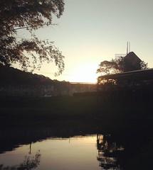Expoville   17.06.17   Sunset Memories (Lucas Luiz do Nascimento) Tags: sunset sun life day moinho felicidade pensamento lua