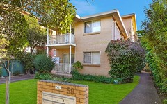 2/59 The Avenue, Hurstville NSW