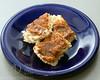 Brown Butter Vanilla Rice Krispie Treats with Dulce de Leche - D&D_1933 (Deft & Daft) Tags: nobakedessert dulcedeleche vanilla brownbutter ricekrispietreats dessert june 2017