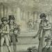 MONNET Charles - La Promenade (drawing, dessin, disegno-Louvre RF34443) - Detail 29