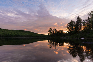 ''Enjoy Moment!'' Lac bouchard