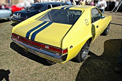 1969  American Motors AMX (edutango) Tags: 1969 amx estria 28 e33