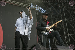 PROPHETS OF RAGE @ Firenze 2017 @ 1DX_6073 (hanktattoo) Tags: prophets of rage firenzerock firenze 25th june 2017 hip hop crossover metal rap soul rock roll concert show gig spettacolo against the machine cypress hill public enemy chuck d tom morello dj lord tim commerford brad wilk
