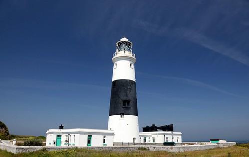 Manez Lighthouse