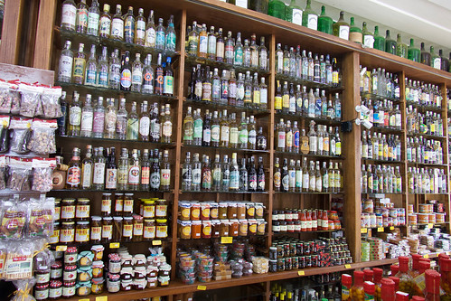 brazil-paraty-cachaca-shelves-copyright-pura-aventura-thomas-power