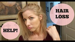 Hashimotos, Graves' Disease and Hair Loss - HELP! (jeniferjbeauty) Tags: hashimotos graves disease hair loss help beauty skin care wrinkles workout routines fitness