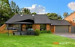47 Yanderra Avenue, Bangor NSW