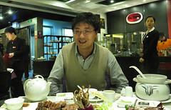 IMG_0412p (Milan Tvrdý) Tags: tsinghuauniversity china mathematics beijing