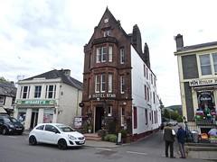 The Star Hotel - Moffatt (garstonian11) Tags: pubs realale scotland moffatt camra gbg2017