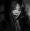 Lost (JDS Fine Art Photography) Tags: model fashion style asian asianmodel asianbeauty beauty sad emotions monochrome bw heartfelt fromtheheart tears crying reflection bestportraitsaoi