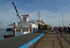 2017-06-02 06-18 Niedersachsen 077 Wangerooge Hafen