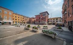 Vodnjan (03) (Vlado Ferenčić) Tags: istria vodnjan istra adriatic vladoferencic vladimirferencic croatia nikond600 sigma12244556 cities cityscape citiestowns landscapes