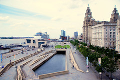 VIEW FROM THE MUSEUM (tommypatto : ~ IMAGINE.) Tags: liverpool