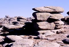 Balancing rocks (egotoagrimi) Tags: aegean greece ammoudia plateau hikingtrails ικαρία αμμούδια stackingstones balancingrocks trailrunning ridge atheras αθέρασ μονοπάτια λούροι