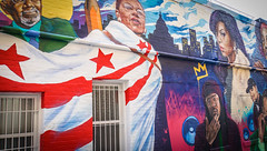 2017.06.26 Ben's Chili Bowl Mural, Washington, DC USA 6866